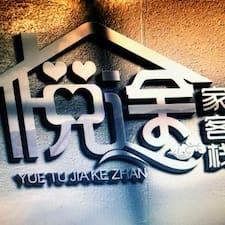 延锦 - Uživatelský profil