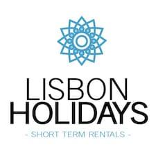 Profil Pengguna Lisbon