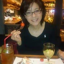 Nutzerprofil von Mieko