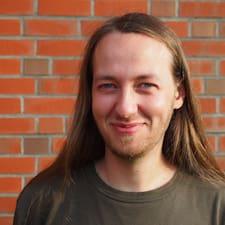Simon-Matthias Kullanıcı Profili