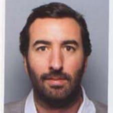 Profilo utente di Jean Marie