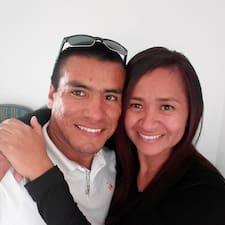 Profilo utente di Paola Y Jonal