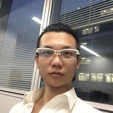吉琛 felhasználói profilja