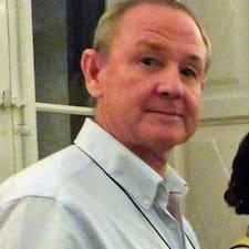 Terence Brugerprofil