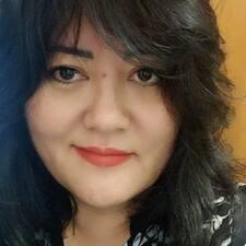 Profil Pengguna Rosilene
