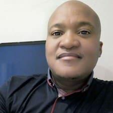 Tshepo的用戶個人資料