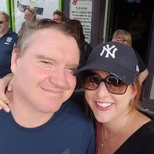Patrick & Melissa User Profile