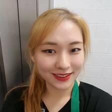 Eun Jungさんのプロフィール