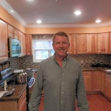 Paul Superhost házigazda.