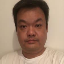 Weiyong Brugerprofil