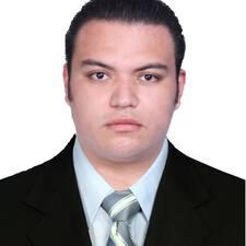 Daniel Fernando Brugerprofil
