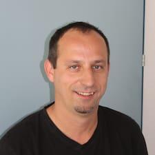 Profil utilisateur de Mladen