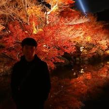 Nutzerprofil von Yeongbeom