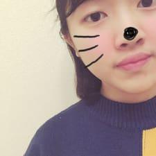 雨萌 User Profile
