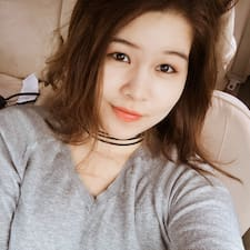 Perfil do usuário de Wendy