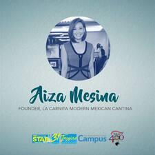 Профиль пользователя Aiza