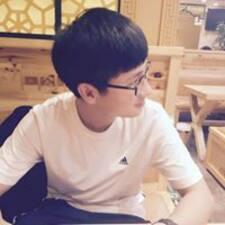 Profil korisnika Yifan
