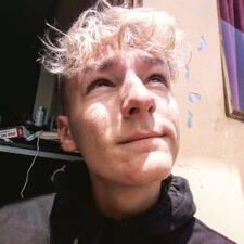 Profil utilisateur de Gatien