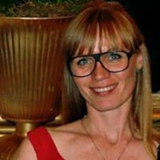 Christina Astrup User Profile