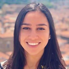 Habiba - Uživatelský profil