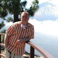 Profil korisnika Hans Peter