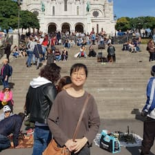 Hui Shi User Profile