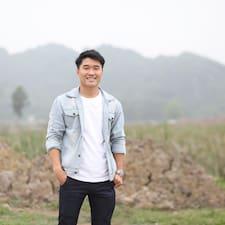 Khánh - Profil Użytkownika