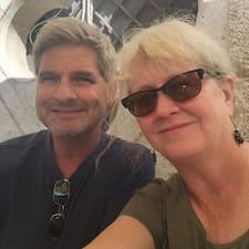 Sean & Martha