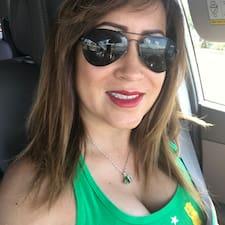 Yohana - Uživatelský profil