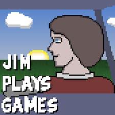 Nutzerprofil von James