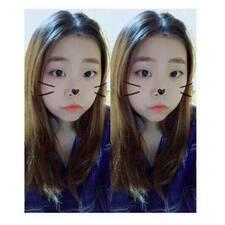 Profil utilisateur de Seulgi