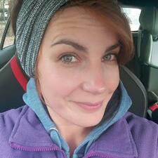 Profil korisnika Anja Carina