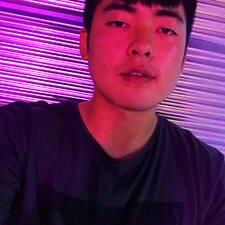 Profil utilisateur de JoongWon