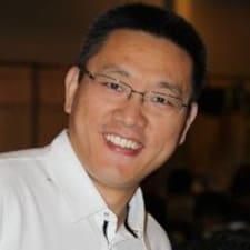 Tian Ru User Profile