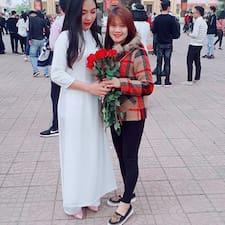 Hà Kullanıcı Profili