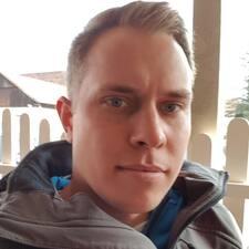 Profil korisnika Jakob