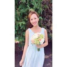 Användarprofil för Jihyun