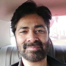 Профиль пользователя Gurvinder Singh
