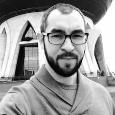 Ruslan的用戶個人資料