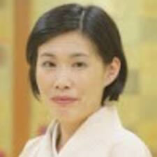 进一步了解Mitsuko