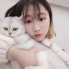 Perfil do usuário de 吴蕊