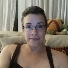 Profil utilisateur de Becky