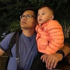Choon Meng felhasználói profilja