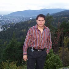 Jose Ramon Brukerprofil