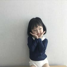 凡雯雯 felhasználói profilja