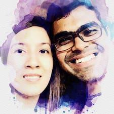 Profil utilisateur de Praveen