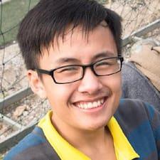 Profilo utente di Dung