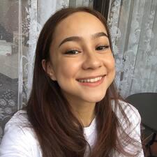 Gabrielle Louise Kullanıcı Profili