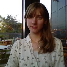 Karoliina User Profile