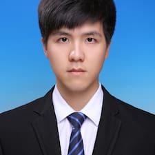健宣 felhasználói profilja